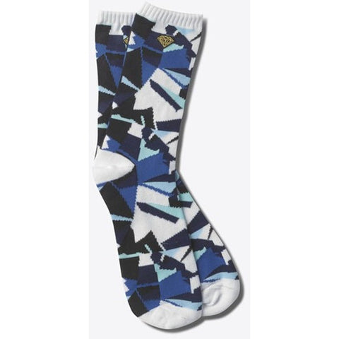 Diamond Supply Co Simplicity Socks