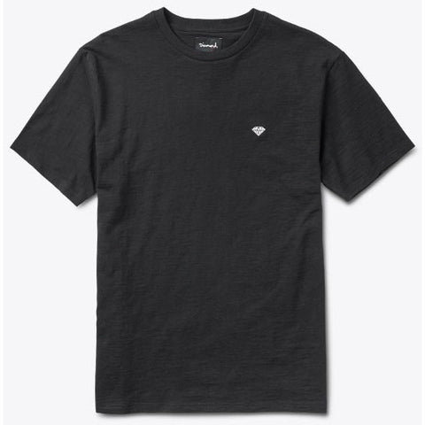 Diamond Supply Co Chest Slub Tee