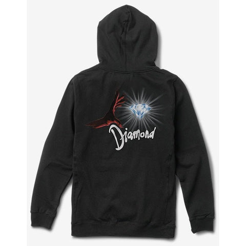Diamond Supply Co Underworld Hoodie