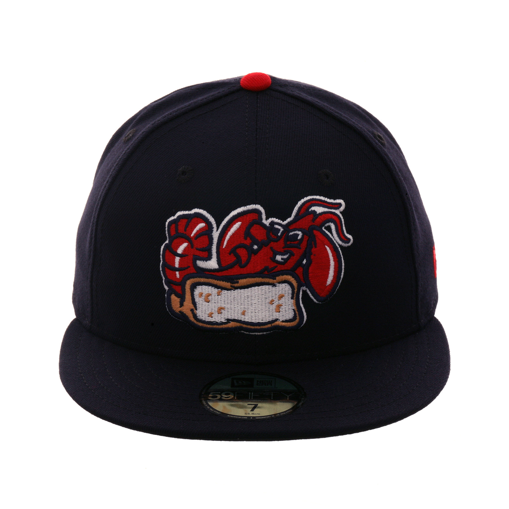 8a3964862a8 New Era 59Fifty Connecticut Tigers  Lobster Rolls  Hat - Navy – Exquisite  Streetwear Shop