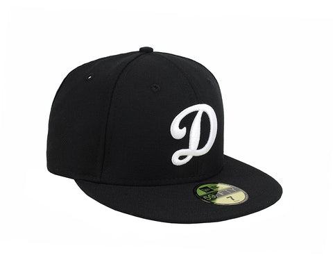 0311f429 New Era 59Fifty Men's Hat Los Angeles Dodgers