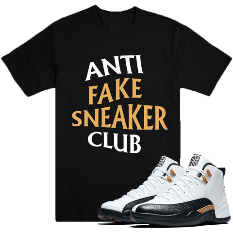 Dapper Sam Anti Fake Chinese New Year 12s Tee