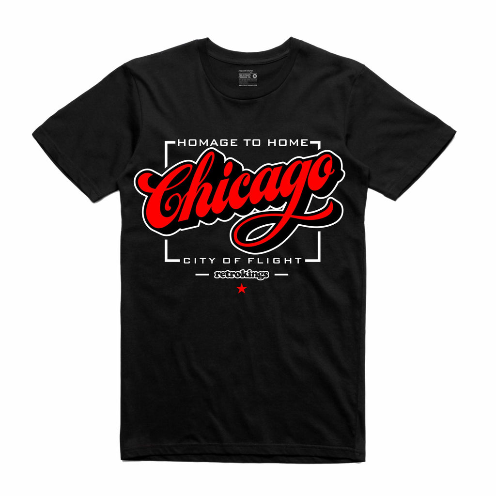 retro kings clothing chicago pay homage 1s tee exquisite