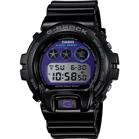 G-shock DW6900MF-1 Watch