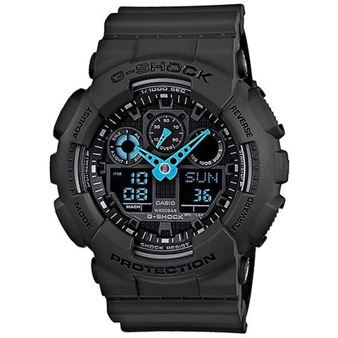 G-shock GA-100C-8A Watch