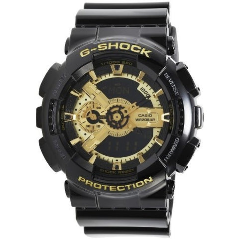 G-shock GA-110GB-1 Watch