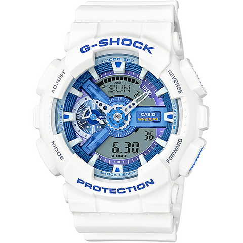 G-shock GA-110WB-7 Watch