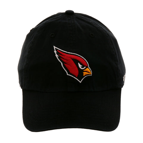 47 Brand Cleanup Arizona Cardinals OTC Adjustable Hat - Black
