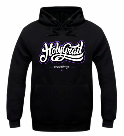 Retro Kings Clothing Holy Grail Concord 11s Hoodie