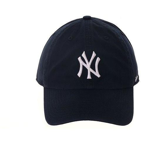 47 Brand Cleanup New York Yankees Game Dad Hat - Navy