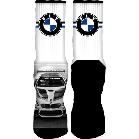 Rufnek Hardware Fly M6 Motorsport 4s Socks