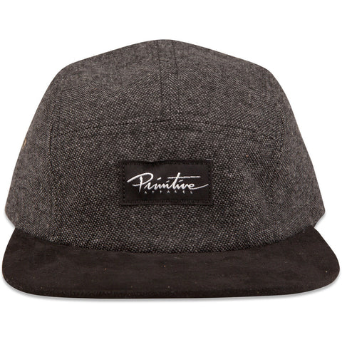 Primitive Apparel Fleck 5 Panel Hat