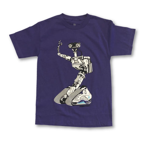 Bobby Fresh Johnny Grape 5s Tee