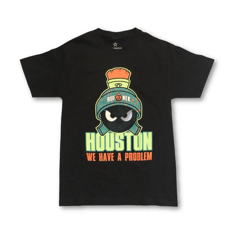 Rufnek Hardware Houston Tee