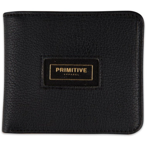 Primitive Apparel International Bi-fold Wallet