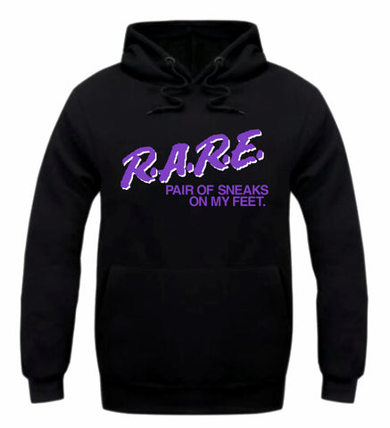 Retro Kings Clothing RARE Concord 11s Hoodie