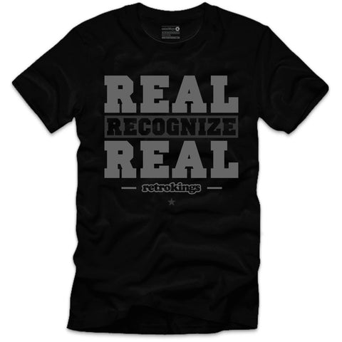 Retro Kings Clothing Real Wool 12's Tee