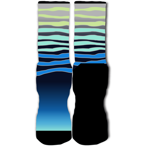 Rufnek Hardware Achievements Rio 10's Socks