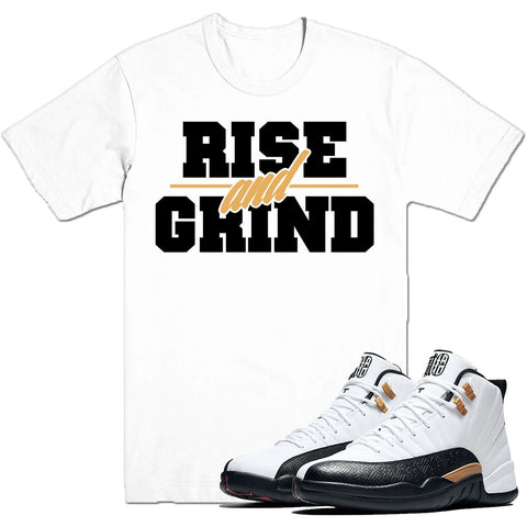 Dapper Sam Rise and Grind Chinese New Year 12s Tee