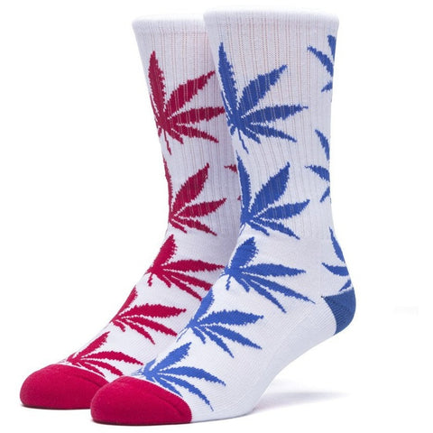 Huf Fourth of Plantlife Socks