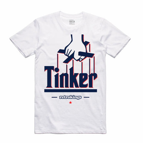 Retro Kings Clothing Godfather Tinker 6s Tee