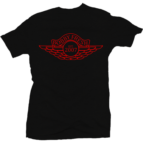 Bobby Fresh Wings OG Tee