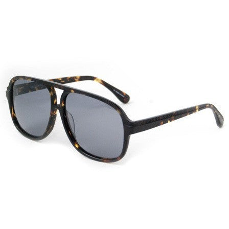 Diamond Supply Co Aviator Sunglasses Tortise