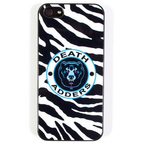 Mishka DA Rumble iPhone Case
