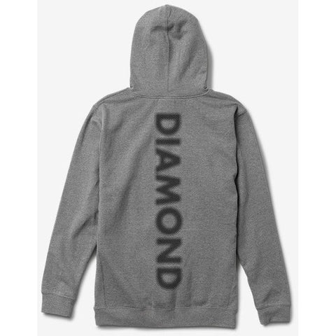 Diamond Supply Co Blur Hoodie