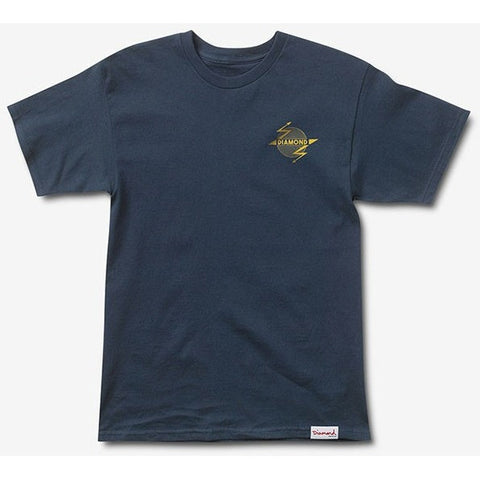 Diamond Supply Co Bolt Tee