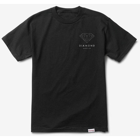 Diamond Supply Co Brilliant Tee