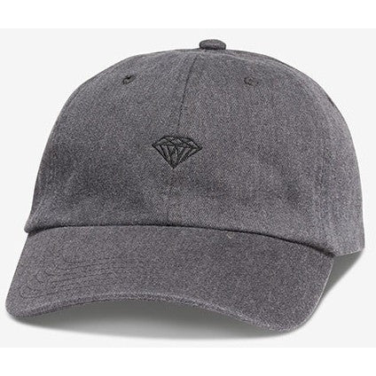 Diamond Supply Co Brilliant Heathered Dad Hat