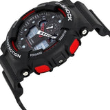 G-shock GA-100-1A4 Watch