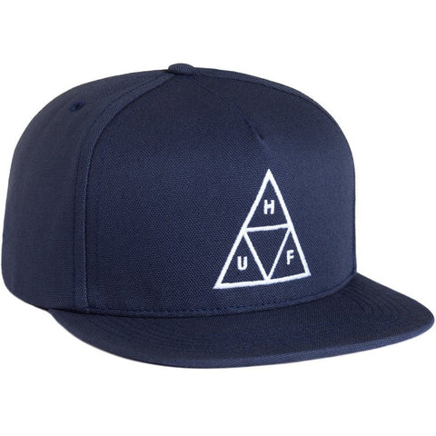 Huf Box Triple Triangle Snapback