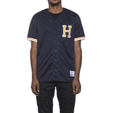 Huf Bush League Baseball Jersey