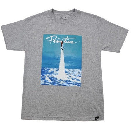 Primitive Apparel Launch Tee