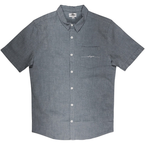 Dope Cosign Chambray Button Up
