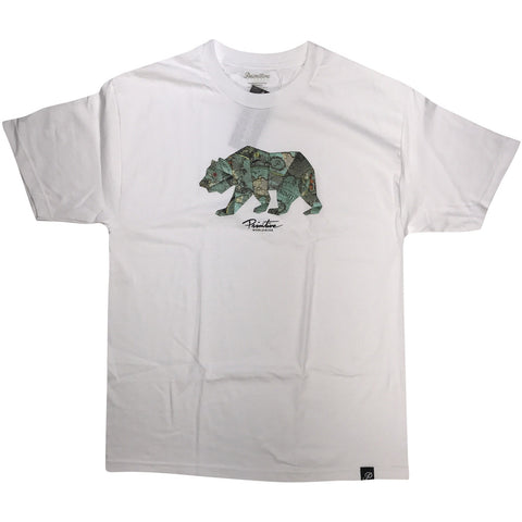 Primitive Apparel Explorer Tee