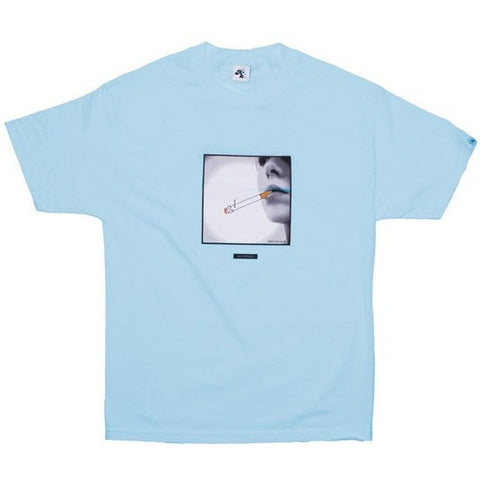Akomplice Innocent Bystander Light Blue T-Shirt