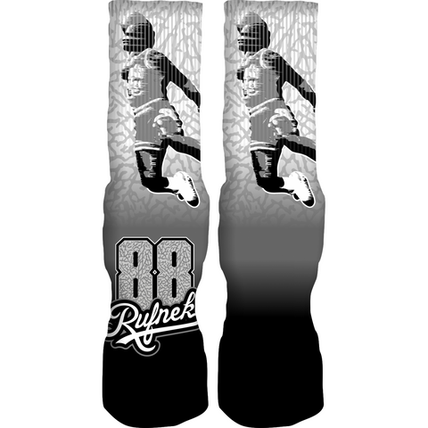 Rufnek Hardware Custom 5Lab3 88 Socks