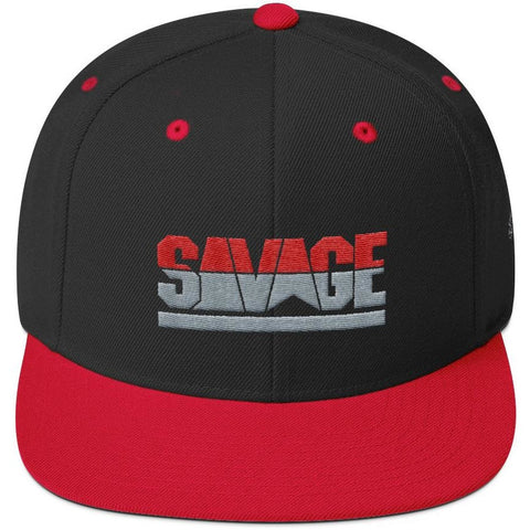 Savage Dream Team Snapback