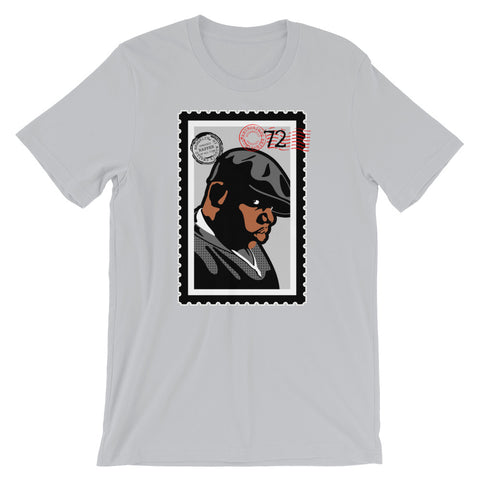 STWOD Biggie Stamp Tee