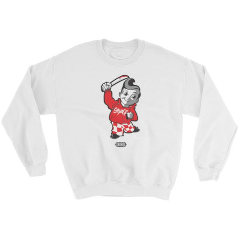Savage Bad Boy Sweatshirt
