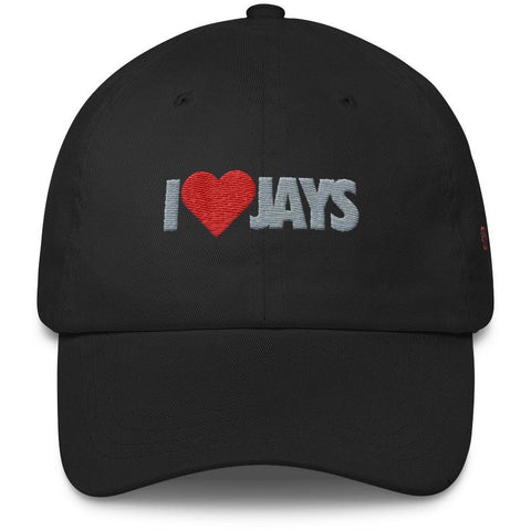 Savage I Heart Jays Dad Cap