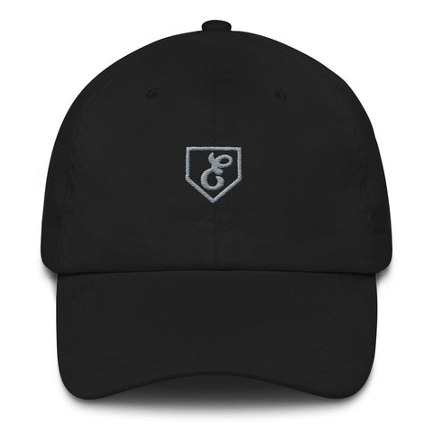 Exquisite Logo Dad hat