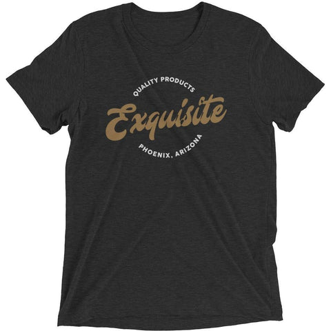 Exquisite Gilbert Premium Fit Tee