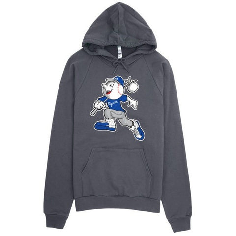 Exquisite Mr. Exquisite French Blue 12's Hoodie