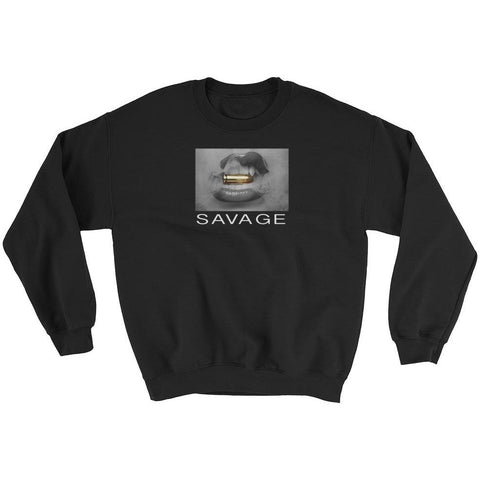 Savage Bullet Sweatshirt
