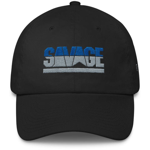 Savage Dream Team Dad Hat