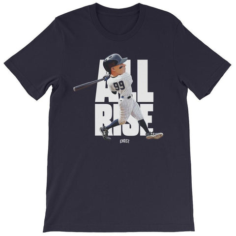 Exquisite All Rise Toon Tee